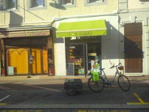 la ressource yaka vélo