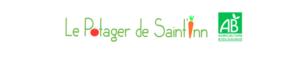 logo potager saint inn
